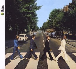 Beste Beatles album: Abbey Road