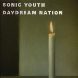 cover Daydream Nation
