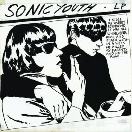 Hoes Goo Sonic Youth